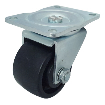 Top Plate Swivel Caster-CCH-335-3 #25297