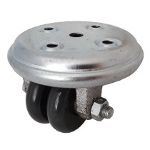 Top Plate Swivel Caster-2SL-41B