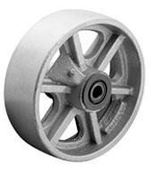 Cast Iron or Semi-Steel