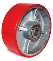 Polyurethane on Cast Iron