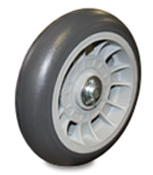 Round Tread Polyurethane on Polypropylene - ProFlex